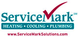 ServiceMark-Heating, Cooling, & Plumbing